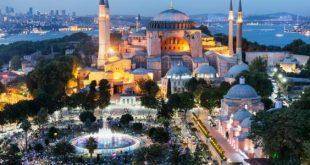 أفضل أماكن سياحية في منطقة السلطان أحمد إسطنبول