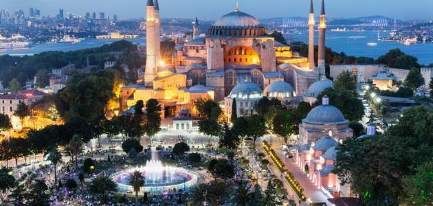 Photo of أفضل أماكن سياحية في منطقة السلطان أحمد إسطنبول