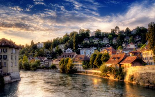 Photo of تعرف على أفضل أماكن سياحية في بيرن السويسرية