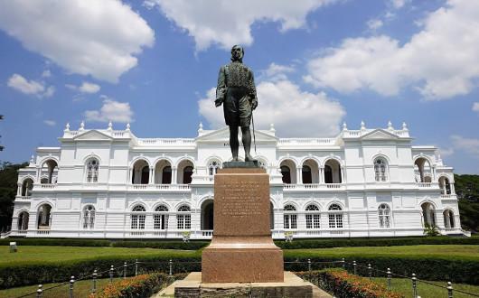 Photo of أهم المتاحف في سريلانكا واشهر المعالم بها