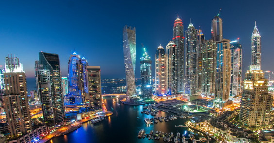 Photo of افضل الاماكن السياحية في دبي