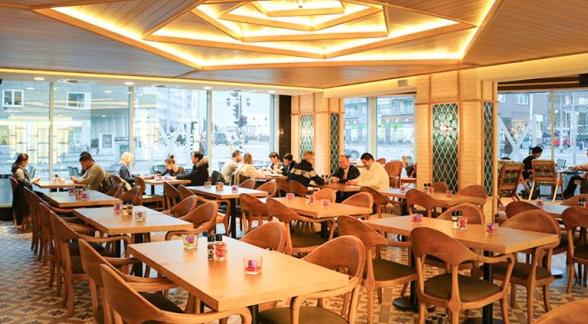 Photo of افضل المطاعم العربيه في امستردام التي يمكنك زيارتها والتعرف عليها
