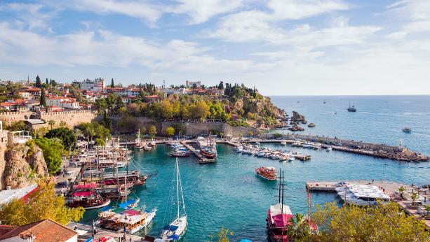 Photo of السياحة في انطاليا في الشتاء وأهم الاماكن السياحية