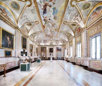 السياحة في ايطاليا روما
