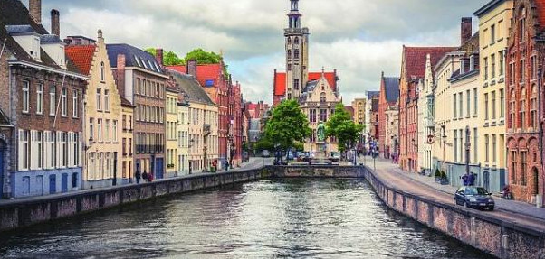 Photo of السياحة في بروج البلجيكية وأبرز معالمها السياحية