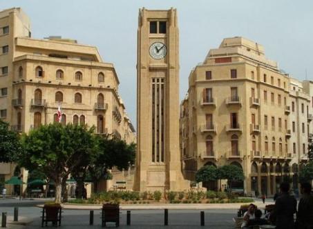 السياحة في بيروت 2018