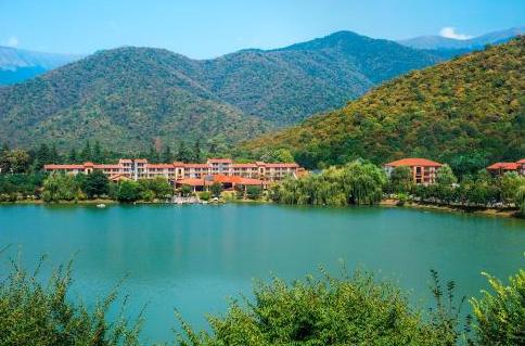 Photo of السياحة في كاخيتي جورجيا وأبرز معالمها السياحية