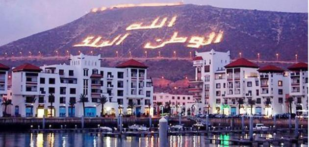Photo of السياحة في مدينة أغادير وأهم المعالم السياحية بها