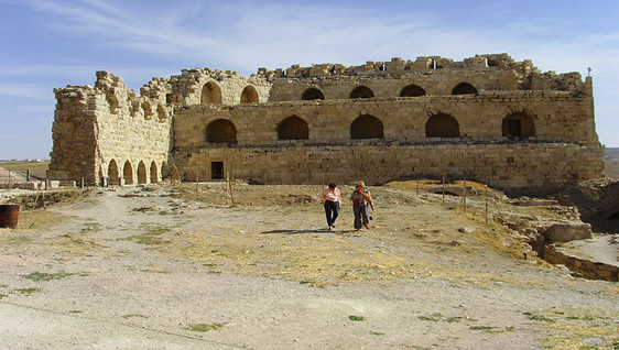 Photo of أفضل مجموعة اماكن ترفيهية في الكرك الأردنية