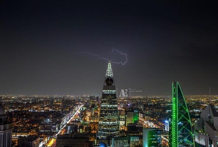 Photo of أهم الملامح الموجودة في برج الفيصلية
