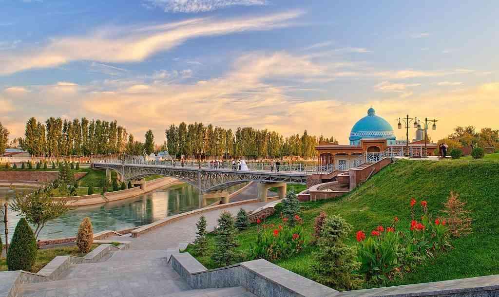 تكاليف السياحة في أوزباكستان