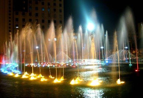 Photo of حديقة الشهيد بالكويت بالصور والمميزات