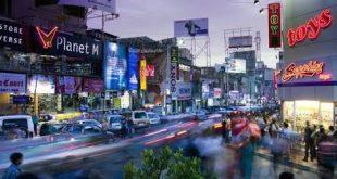 دراسة اللغة الإنجليزية في الهند