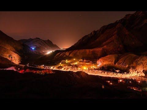 Photo of رحلة إلى جبل الطويلات وأهم الأنشطة الموجودة به