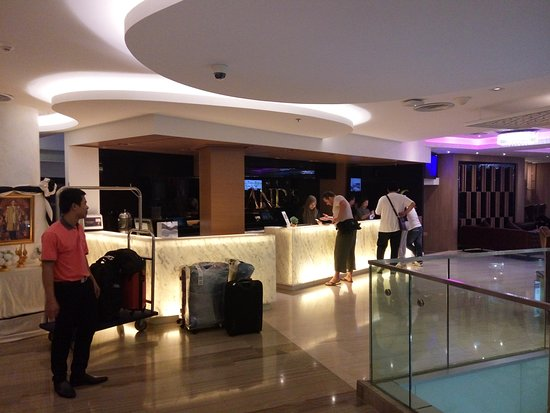 Photo of تقرير عن فندق جراند 5 بانكوك وأسعار الغرف