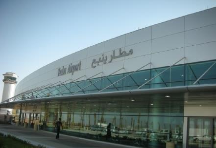 Photo of كود مطار ينبع وأفضل الأماكن فى ينبع