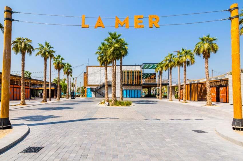 Photo of لامير دبي وأهم الأنشطة السياحية