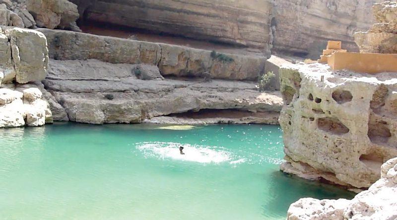 Photo of وادي الوشواش وأهم الأنشطة السياحية به