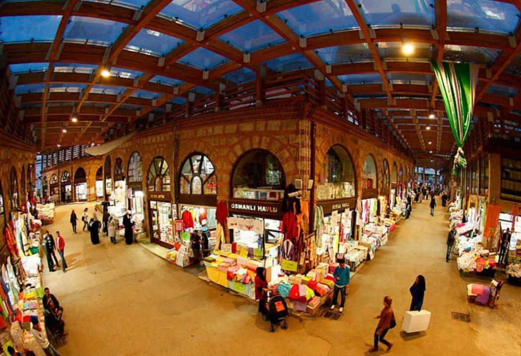Photo of مراكز التسوق في إسطنبول l تعرف علي أهم شوارع ومراكز التسوق في إسطنبول من بازارات وشوارع