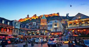 أجمل المدن للاحتفال برأس السنة