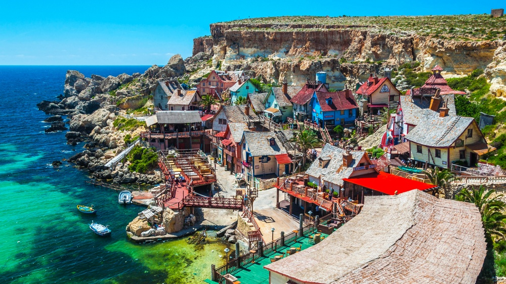 Photo of أماكن غير معروفة في جميع أنحاء العالم l تعرف على أجمل الأماكن غير المعروفة حول العالم يمكنك زيارتها