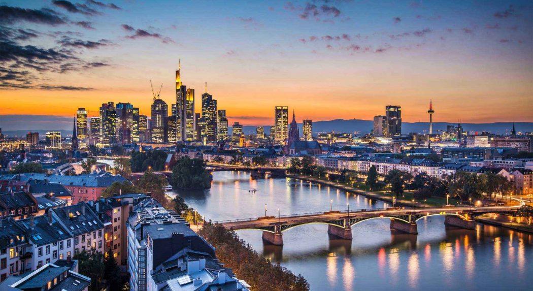 Photo of السياحة في فرانكفورت l تعرف علي أشهر الأماكن السياحية في فرانكفورت أغنى المدن الألمانية