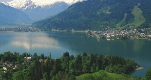 اجمل مدن النمسا الريفيه