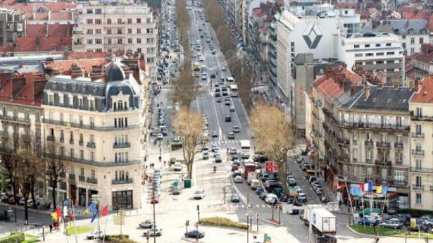 Photo of اجمل مدن فرنسا الريفيه