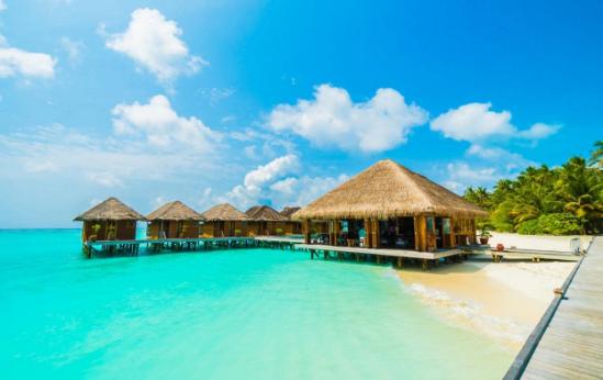 Photo of افضل فنادق جزر المالديف للعرسان