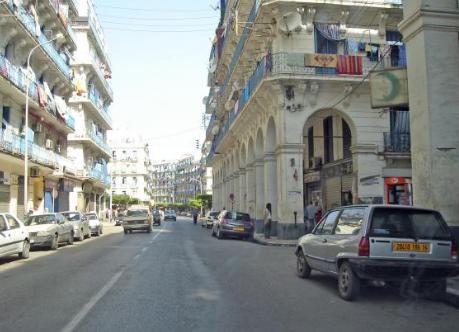 الاماكن السياحية في الجزائر العاصمة