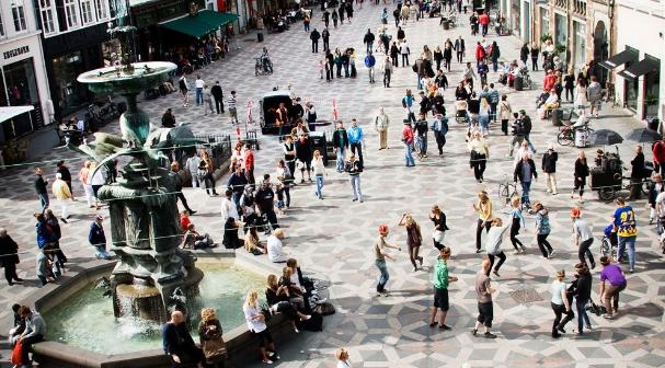 Photo of التسوق في الدنمارك وأبرز الخيارات المتنوعة هناك لقضاء وقت ممتع