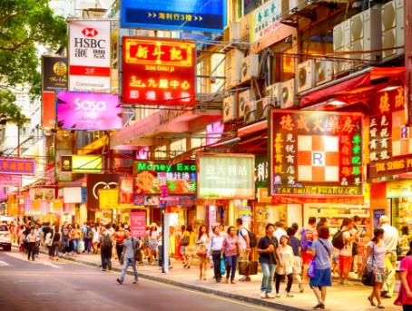 Photo of ما هي أشهر أماكن التسوق في هونج كونج ؟