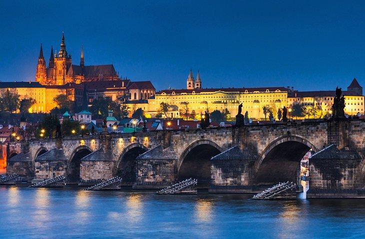 السياحة في مدينة برنو في التشيك