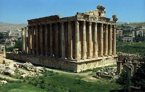 Photo of أجمل اماكن ترفيهية في بعلبك لبنان