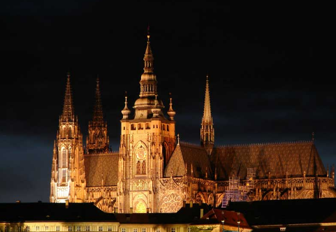Photo of برنامج سياحي في براغ