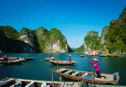 Photo of برنامج سياحي في فيتنام لمدة 7 أيام
