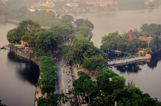 برنامج سياحي في فيتنام لمدة 7 أيام