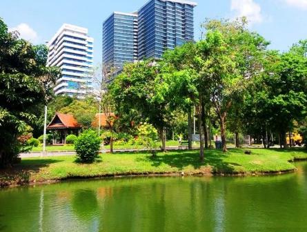 Photo of أفضل وأجمل حدائق بانكوك التي تستحق الزيارة