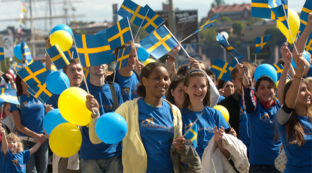 شروط الهجرة الى السويد 2019