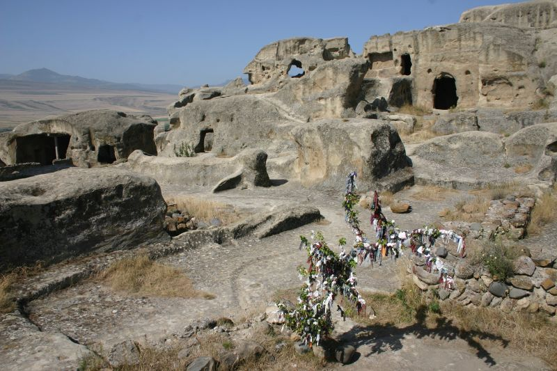 Photo of غوري جورجيا وأهم الأماكن السياحية بها