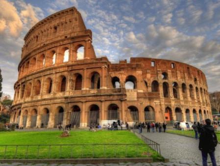 مدن ايطاليا السياحية