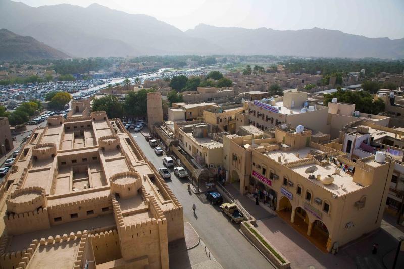 Photo of السياحية في صلالة l بالصور تعرف على أهم الأماكن السياحة في مدينة صلالة عروس السياحة العُمانية