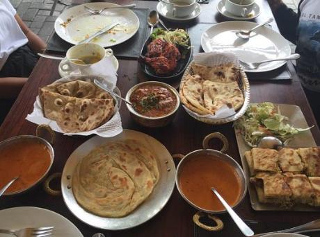 Photo of أفضل مجموعة مطاعم حلال في بالي إندونيسيا