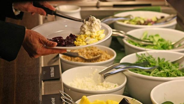 Photo of أفضل مجموعة مطاعم حلال في زيورخ سويسرا