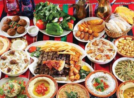 Photo of أفضل مجموعة مطاعم عربية في تبليسي جورجيا وأشهر المطاعم الحلال