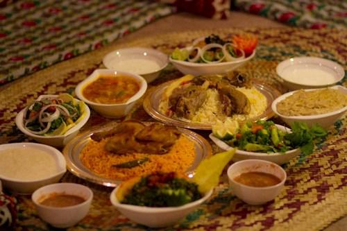 Photo of منيو المطبخ السعودي الهاتف والعنوان