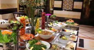 منيو وأسعار مطعم أشواق