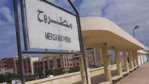 مواعيد قطارات القاهرة مطروح 2019