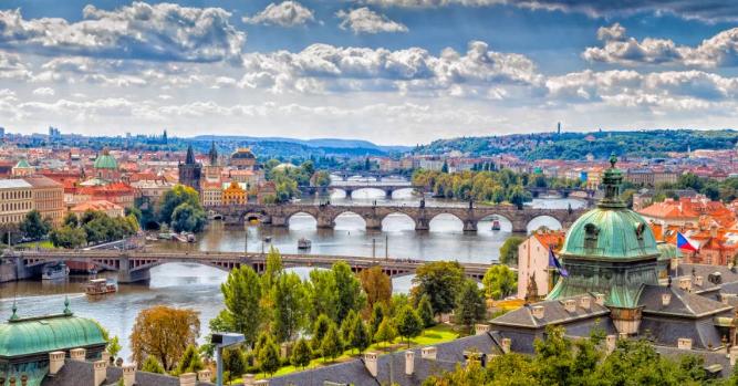نصائح السفر إلى التشيك