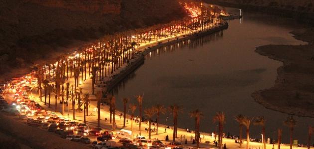 Photo of وادي نمار وأهم الأنشطة السياحية به